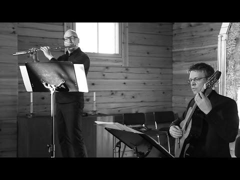 Junnonen & Kumela / Piazzolla - Histoire du Tango