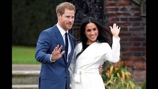 Принц Гарри и Меган Маркл призвали британцев приносить на их свадьбу еду