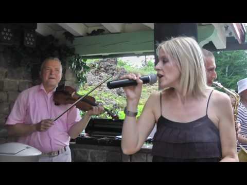 Nachmittag im Ponyhof mit Live Musik
