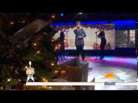 "Leona Lewis performs ""One More Sleep"" Live"