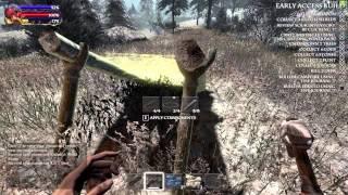 Savage Lands Gameplay | Tutorial | Episode 1 | MMORPG Survival Game