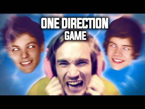 One direction dating sim game free online