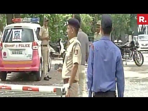 Raids At SM Krishna's Son-In Law's Office