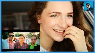 Zapętlaj Сексуальная девушка из России смотрит УЗБЕКСКИЕ клипы | Блог UzLector