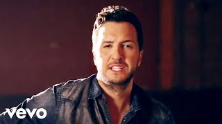 luke bryan fast official music video