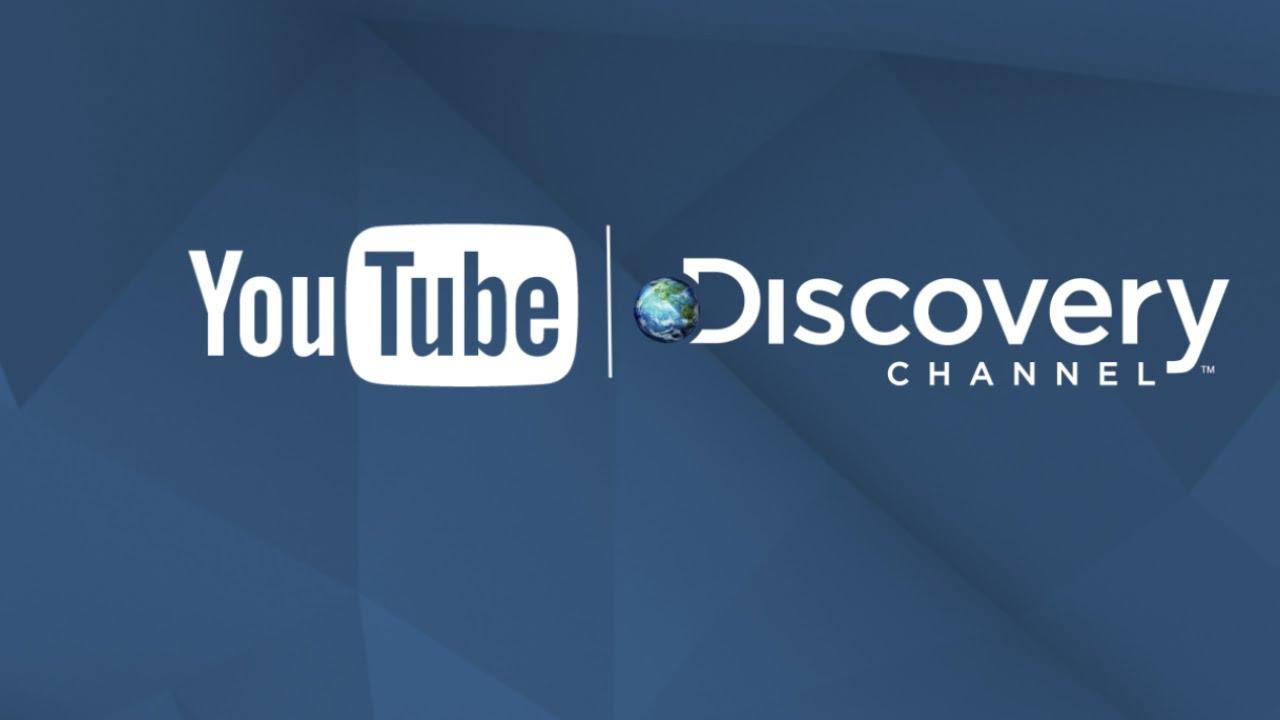 Bienvenue sur la chaîne YouTube de Discovery Channel