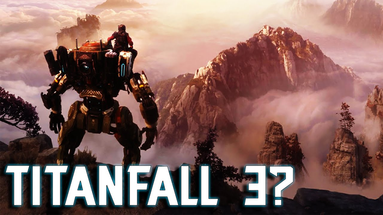 Titanfall 3 thoughts - YouTube