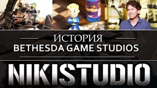 Baixar История Bethesda Game Studios - The Elder Scrolls / Fallout от NoClip (РУССКАЯ ОЗВУЧКА)