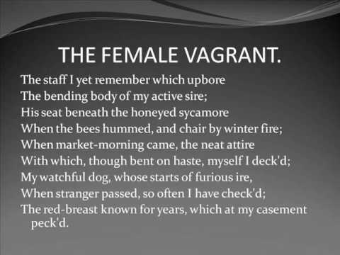 Lyrical Ballads by William Wordsworth & S T Coleridge Part 1