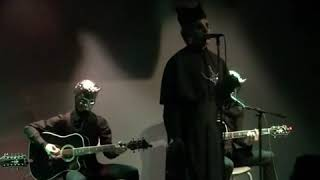 Ghost - Cirice (Live/Acoustic 2018) Cardinal Copia