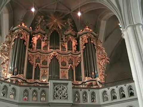 Berlin-Mitte: sub communione 7. Sonntag nach Trinitatis -1 mp3