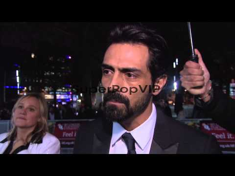 INTERVIEW: Arjun Rampal on what makes this film different...