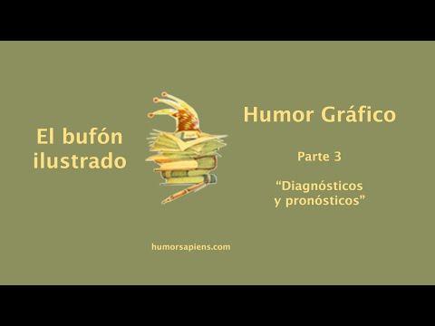 El bufón ilustrado, un vídeo de HumorSapiens