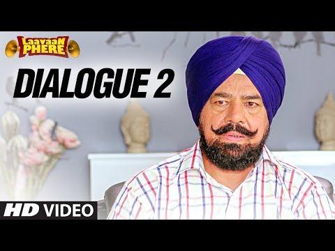 Laavaan Phere | Dialogue Promo | Roshan...