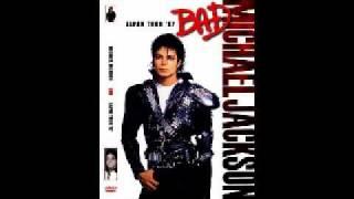 Michael Jackson - Live In Tokyo - Wanna Be Starting Somethin'
