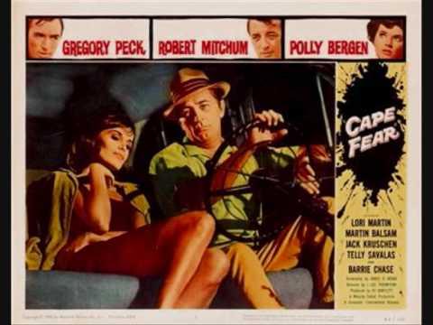 Bernard Herrmann - Cape Fear (theme)
