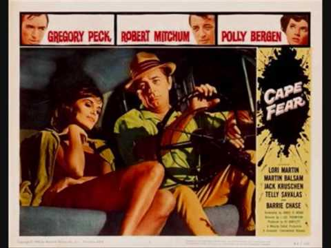Bernard Herrmann - Cape Fear (theme)