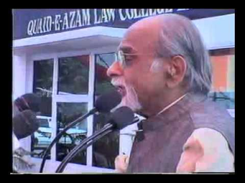QLC. I. K. Gujral Visits QLC Part-5