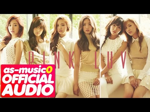 [MP3/DL]05. APINK (에이핑크) - Fairytale Love (동화 같은 사랑) [5th Mini Album Pink LUV]