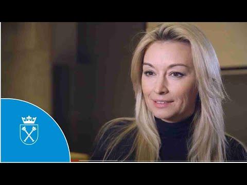 Martyna Wojciechowska dla UJ