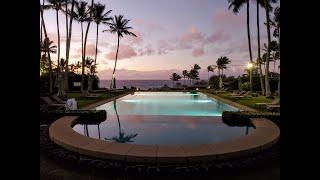 Hana Maui Resort tour