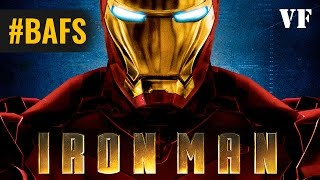 Bande annonce Iron Man