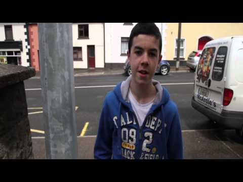 """""""Be Tough Don't Puff"""" by Youth Work Ireland Monaghan"""