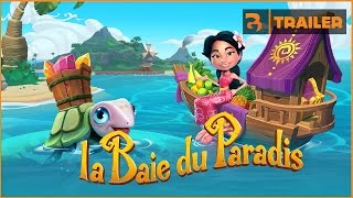 La Baie du Paradis : Sortie sur iOS