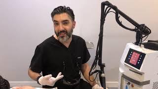 Keloid scar tissue videos / Page 2 / InfiniTube