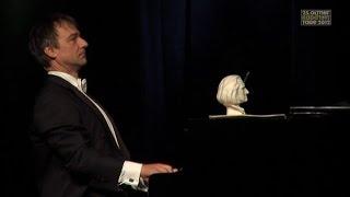 Armin Fischers KlavierImpro auf Zuruf