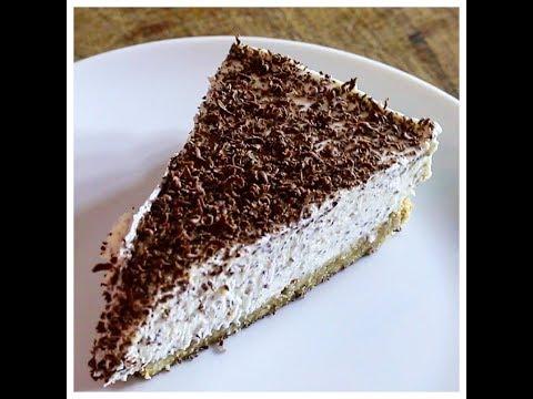 Gluten Free Baileys Cheesecake