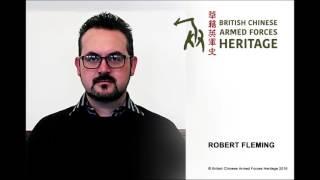 Robert Fleming  Audio Interview