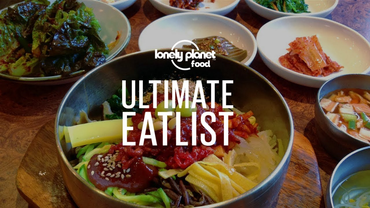 The world's top 10 food experiences - Lonely Planet Food