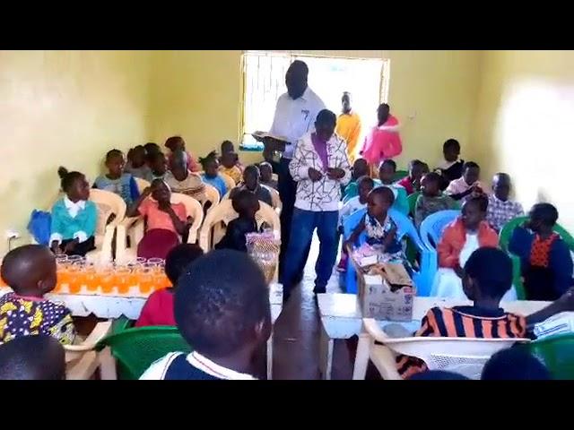 GMFC WFF Fellowhip Feeding Program 8 24 2018