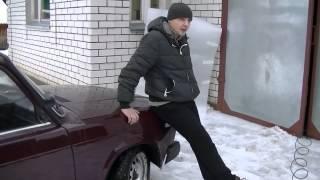 Пневмоподвеска на Ваз : Стоит или нет? от Auto overhaul