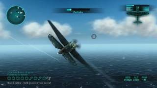 Air Conflict Pacific Carriers - Battle of Coral Sea Battle 5   US Navy - Xbox 360