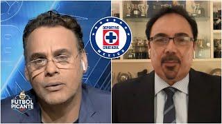 LIGA MX ¿Por qué no llegó Hugo Sánchez a Cruz Azul, dinero o por su cuerpo técnico? | Futbol Picante