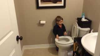 Potty Seat 101 :)