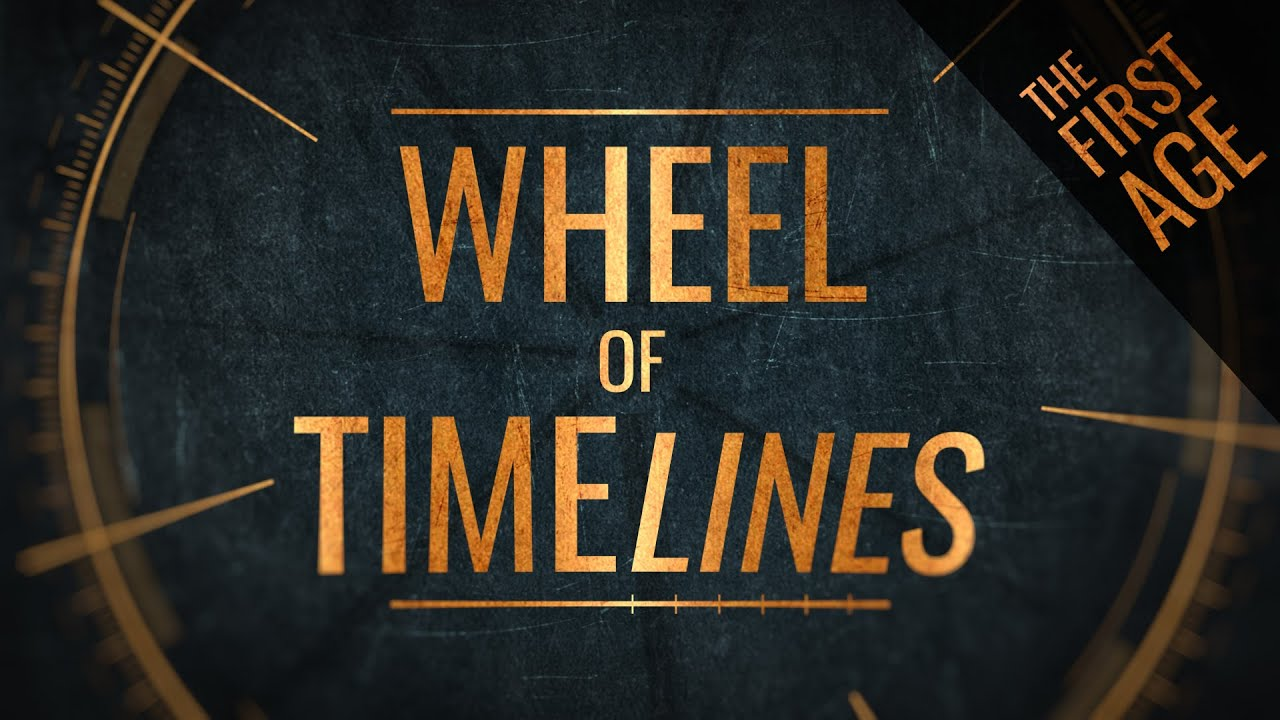 I present a new deep dive series: Wheel of Timelines!