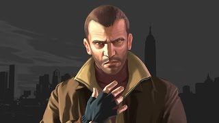 GTA IV Gameplay With New Update! 2016 (Free Roam) Win10 | R9 390 / FX-8320 / 16GB [1080p 60fps]