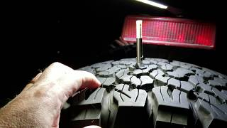 32,000 mile Review of BF Goodrich K02 Tires on Jeep Wrangler 4x4