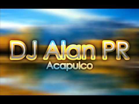 DJ ALaN pR Con Sabor A Tribal Private Experiments Mix