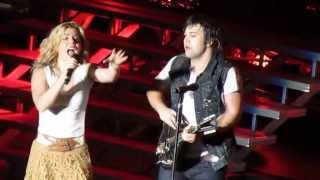 The Band Perry Live Night Gone Wasted HQ 720 HD