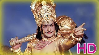 N.T.R Tamil Devotional Movie   Vinayaka Chavithi   Jamuna   Krishna Kumari   Full HD Video