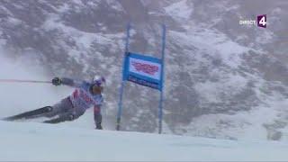 Alexis Pinturault remporte le géant de Val d'Isère