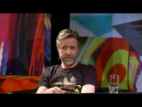 7 pádů HD: Jiří Langmajer (14. 3. 2017, Malostranská beseda)