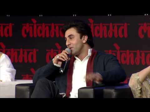 Ranbir Kapoor mimics Sanjay Dutt's walk & shows Rishi Darda how to do it