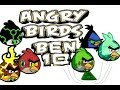 Ben 10 Aliens + Angry Birds FUSION