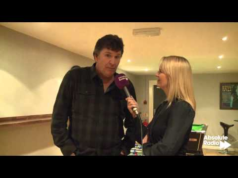 Stand Up For Shelter: Stewart Francis Interview