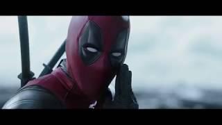 Deadpool l Deadpool cantando l Full HD Español Latino.